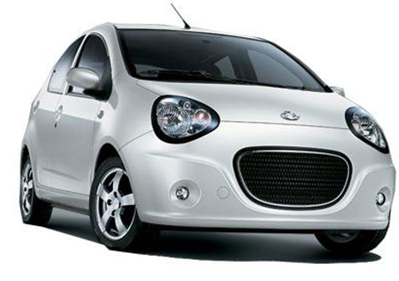 Geely LC GB