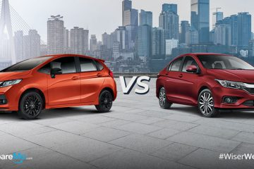 Hatchback Vs. Sedan: Which Car Type Is Right For You?