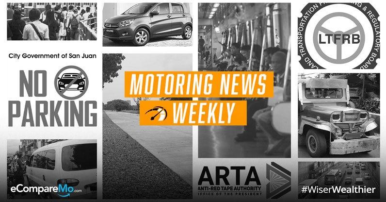 Motoring Weekly