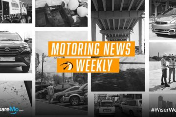 Toyota Rush Recall, CAVITEx-C5 Link, And Other Motoring News