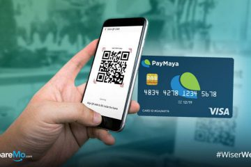 First Time Using The PayMaya App? Here's A Guide For You