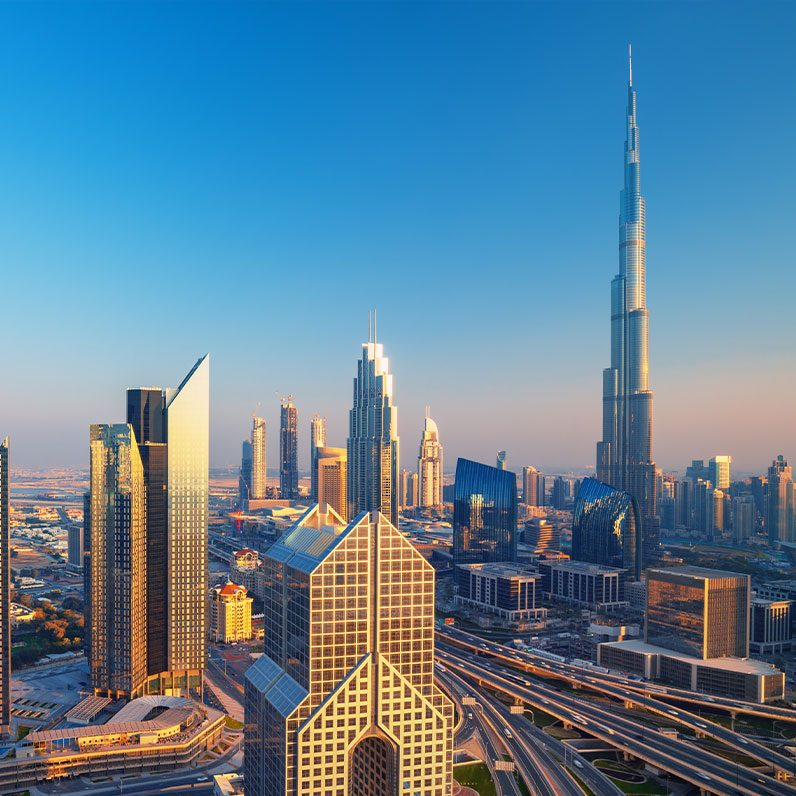 United Arab of Emirates