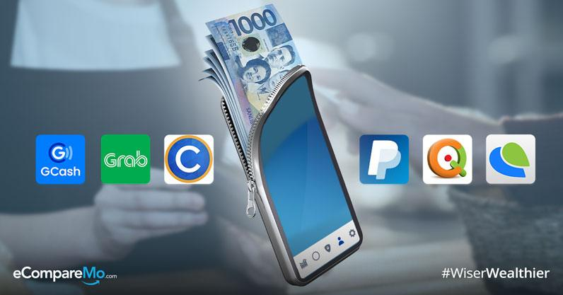 Best Mobile Wallet App in the Philippines