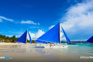 Boracay Hotel Accommodations: From Affordable to Expensive  [Updated]
