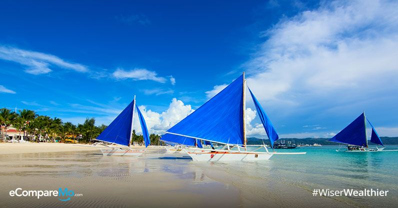 Boracay Hotels The Best and Most Affordable Accommodation