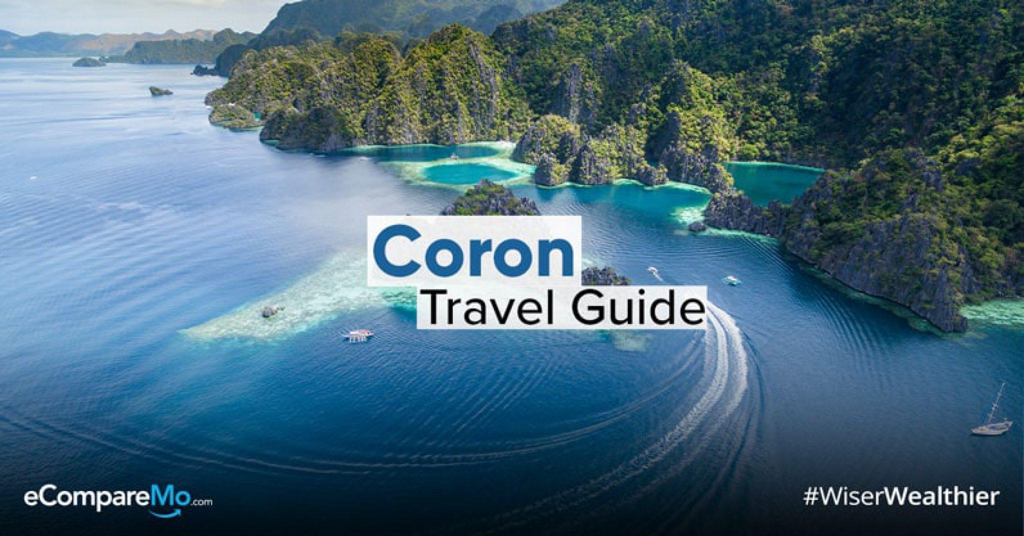 Coron Palawan Travel Guide