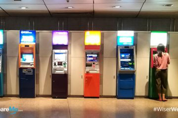 Brace Yourselves: ATM Interbank Charge Fees Could Go 50% Higher