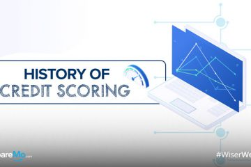 A Brief History Of Credit Scoring In The World