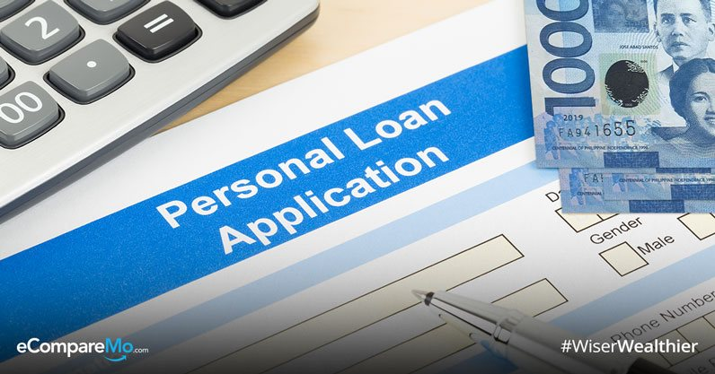 Citibank Personal Loan