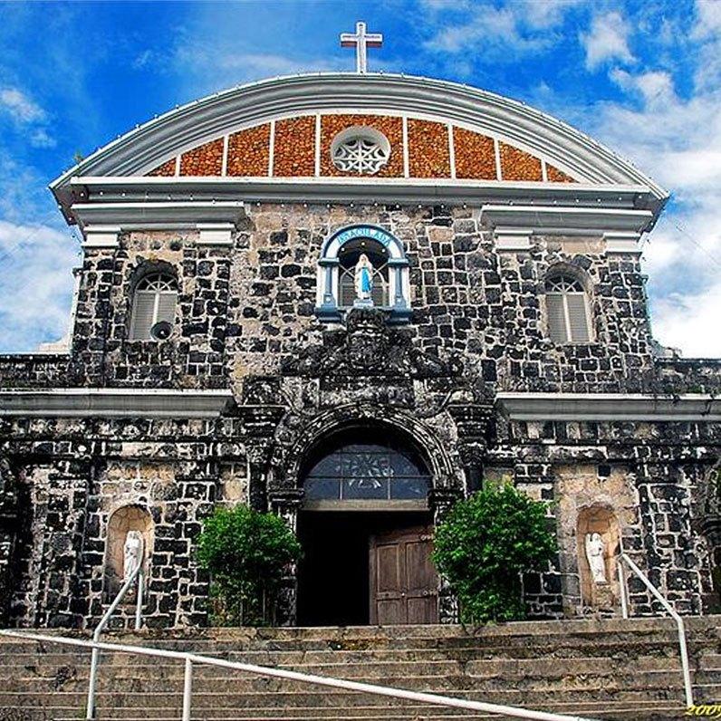 Immaculada Concepcion Church