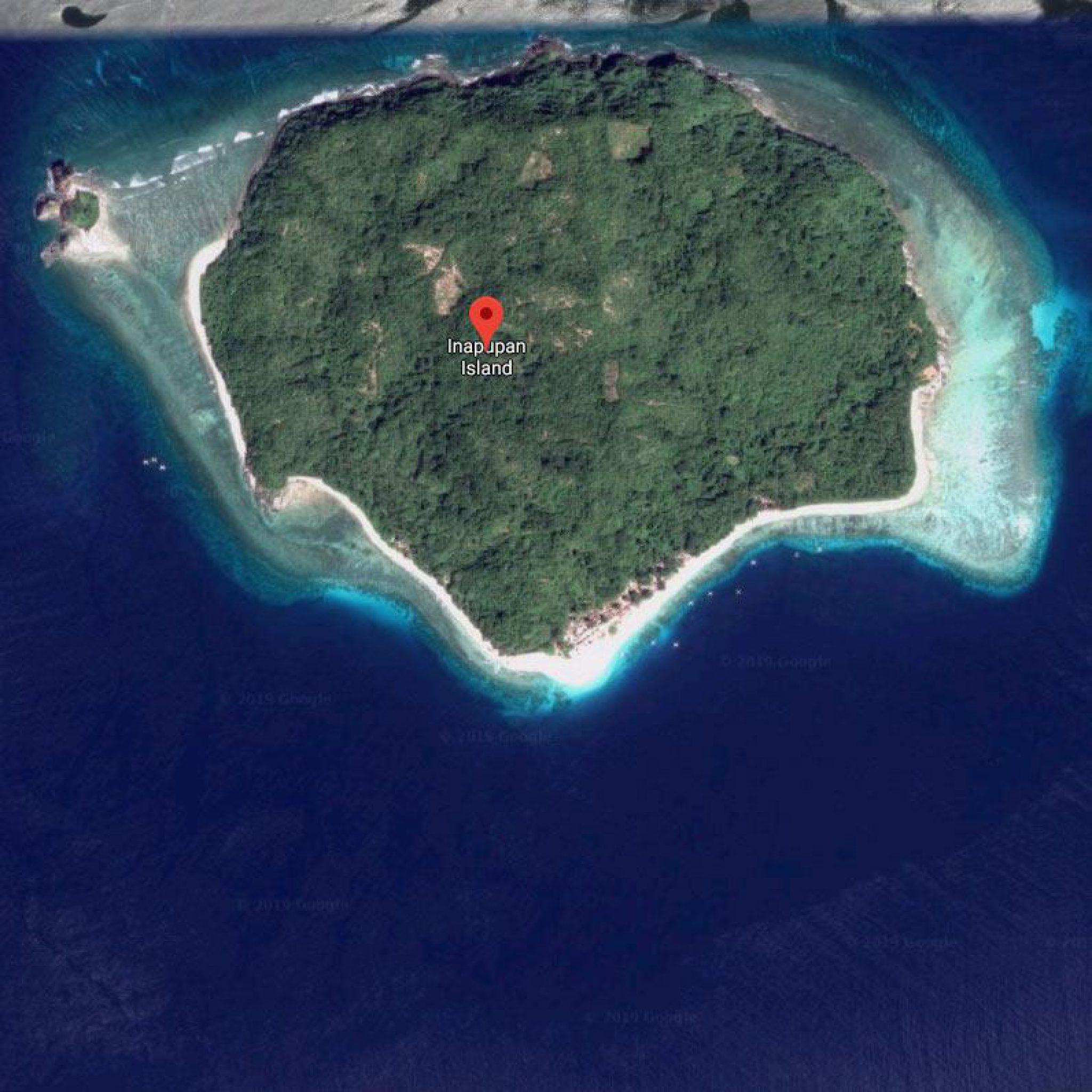 Inapupan Island