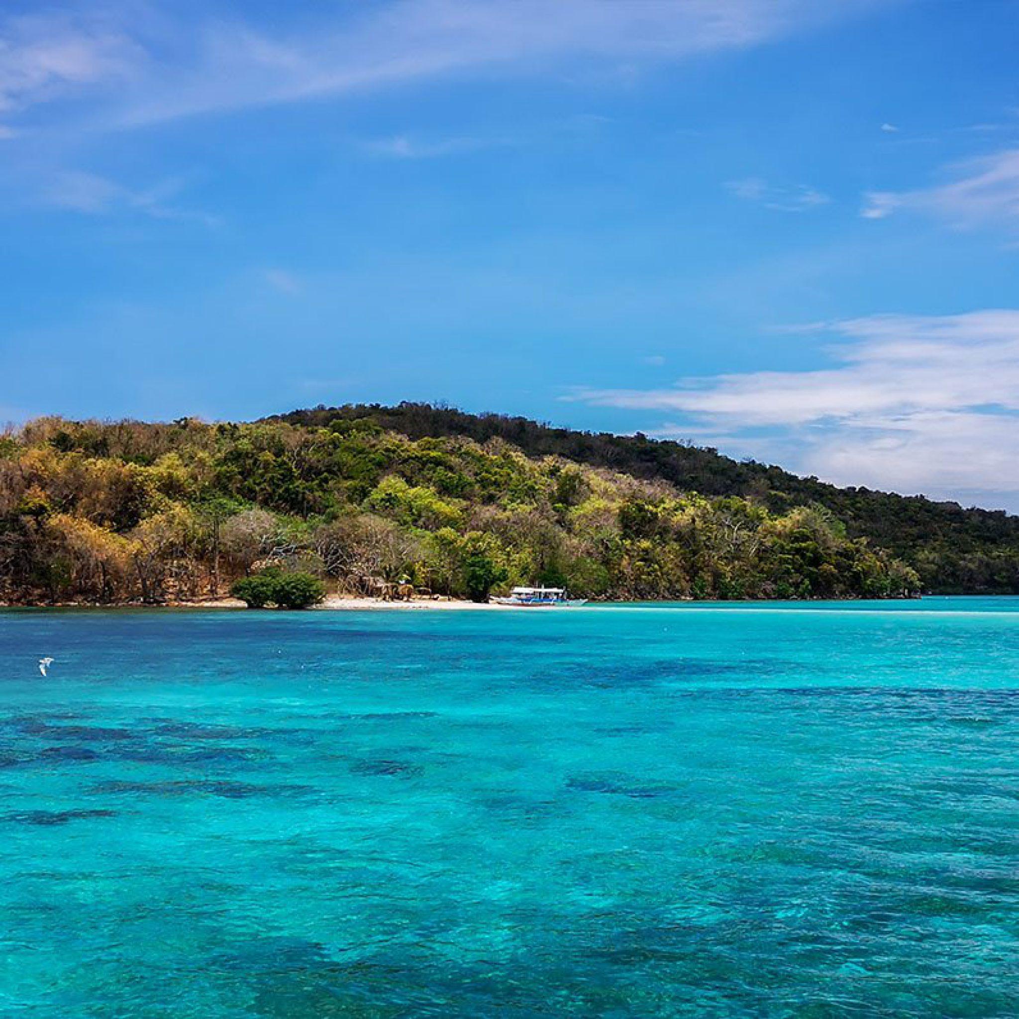 Linapacan Archipelago