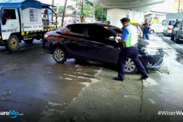 10 Most Expensive Traffic Violations In The Philippines