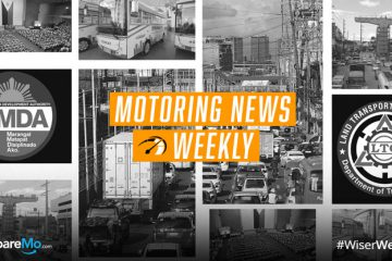 RFID Fee Refund, Road Accountability, Araneta-Aurora Intersection Closure, And Other Motoring News