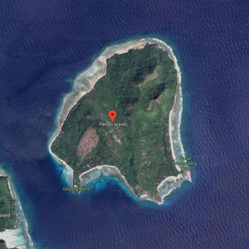 Patoyo Island
