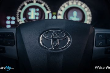How Much Is Toyota Car Insurance In The Philippines?
