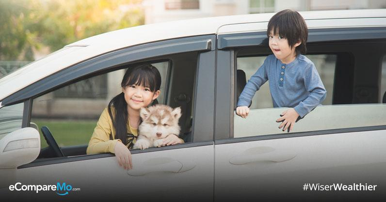25 Most Afforable Family Car in the Philippines