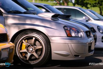 How Car Modifications Affect The Price Of Your Insurance