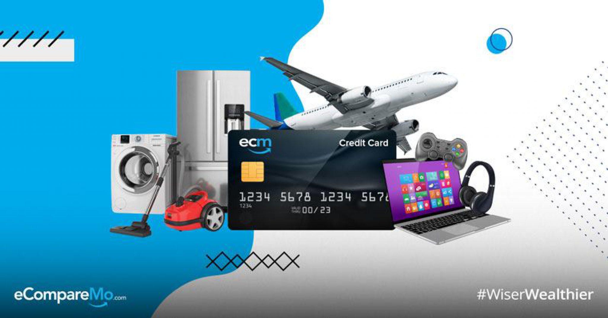 Credit Card Promos September 2019