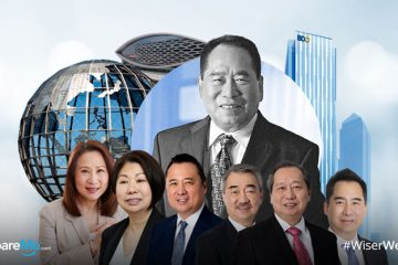 Forbes Philippines' 2019 Richest List Overhauled By Sy Siblings And Other Second-Gen Billionaires