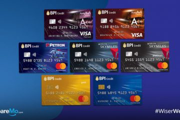 How To Apply For BPI Credit Card 2020