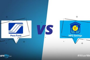 Pag-IBIG MP2 Vs. SSS Peso Fund: Know The Difference
