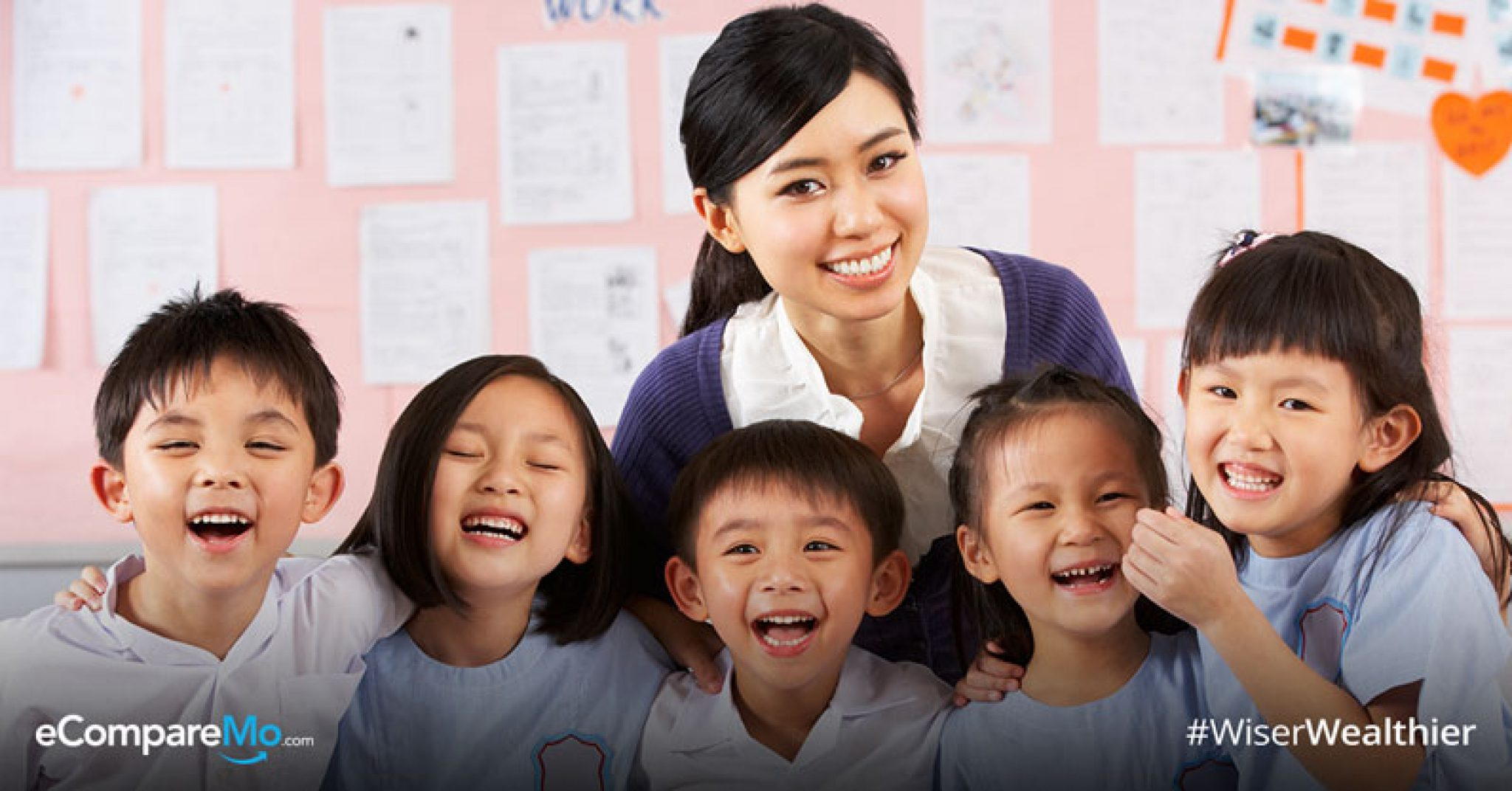 Teacher's Month 2019 Promos