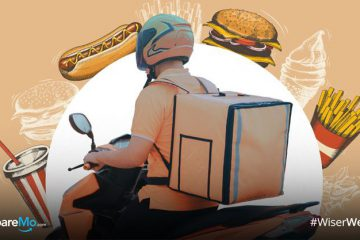 4 Online Delivery Food Apps In The Philippines