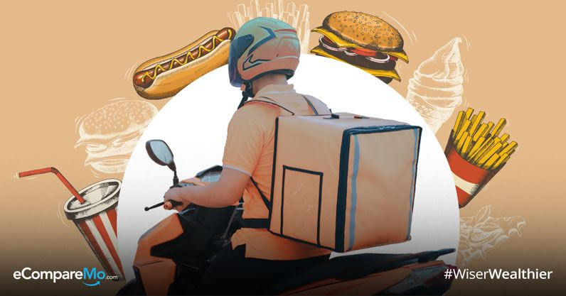 Top Online Delivery Food Apps in the Philippines