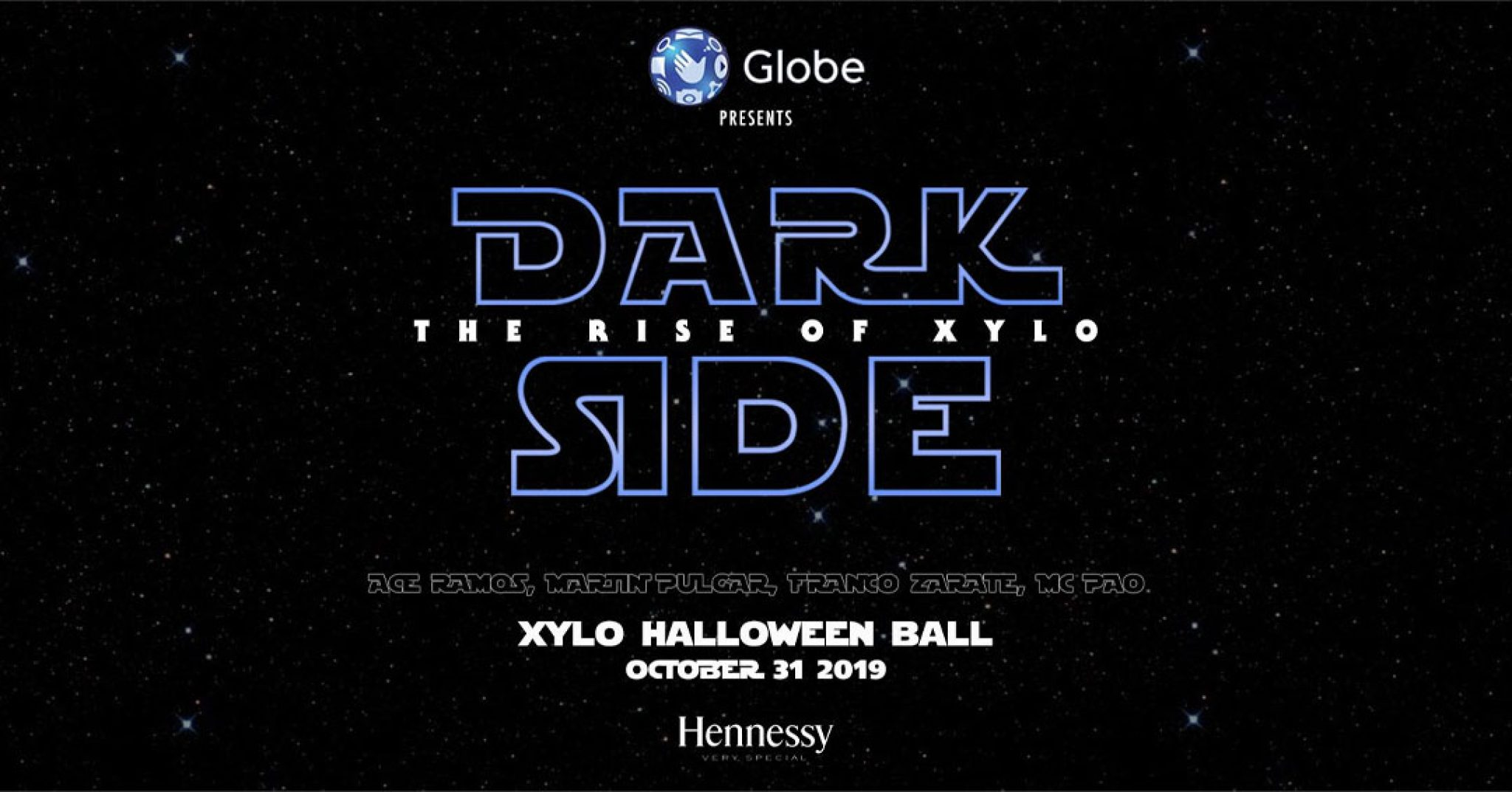 The Rise of Xylo: A Halloween Ball