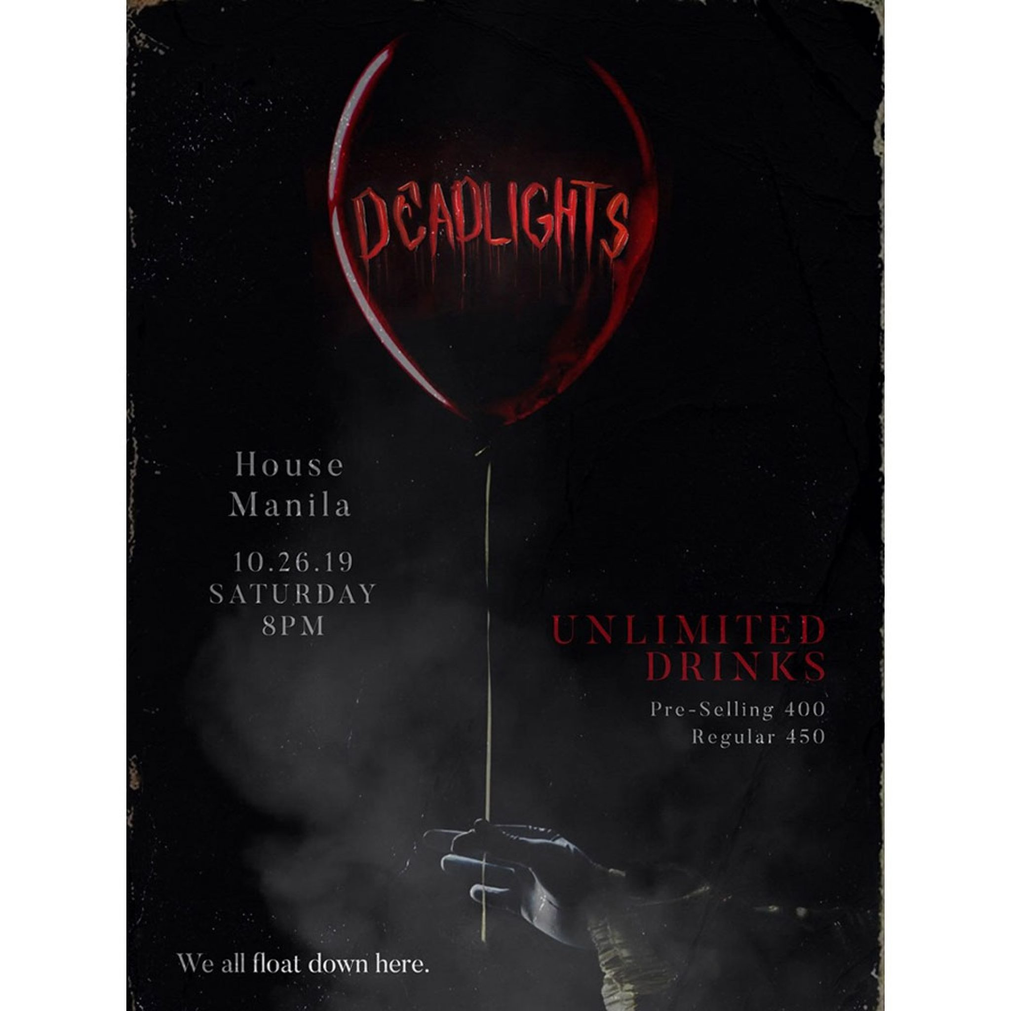 Deadlights