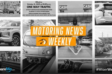 """Tunnel"" Underneath Edsa, LRT-2 Closure, And Other Motoring And Traffic Stories You Need To Know"