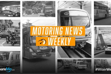 SLEX Fare Reduction, Update On The 60-Day Road Clearing, And Other  Motoring News
