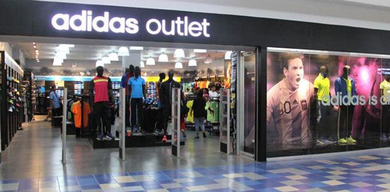 Adidas Outlet Store Marikina