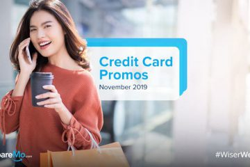 The Best November Credit Card Promos For 2019