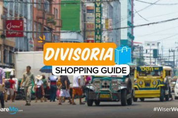 Divisoria Shopping Tips: What To Buy And Where To Buy Them