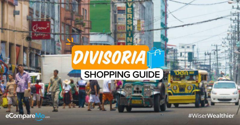 Divisoria Shopping Tips