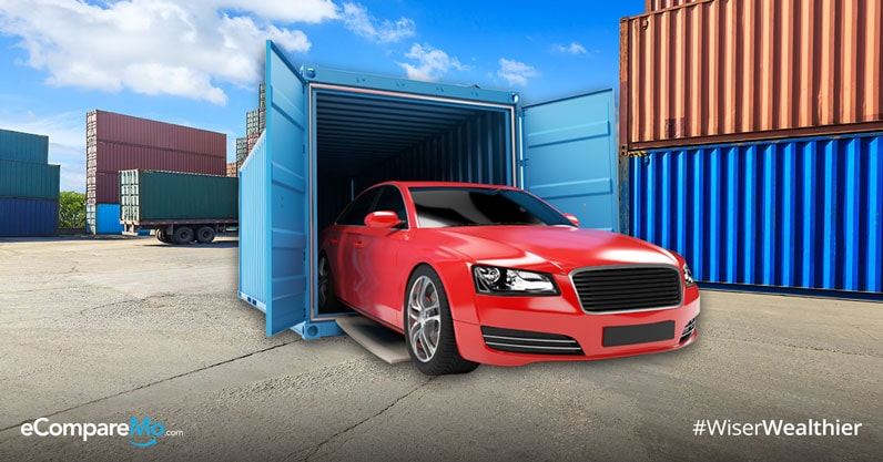 How Much Does It Cost To Import A Car in the Philippines