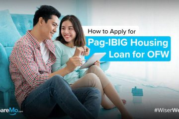 Pag-IBIG Housing Loan Application for OFWs: Make Your Dream Home A Reality