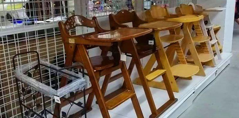 Japan Junk Thrift Shop