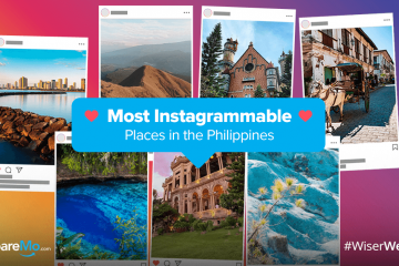 Top Instagram-Worthy Destinations In The Philippines