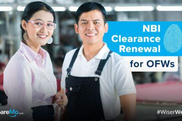 How OFWs Can Get Or Renew An NBI Clearance Abroad