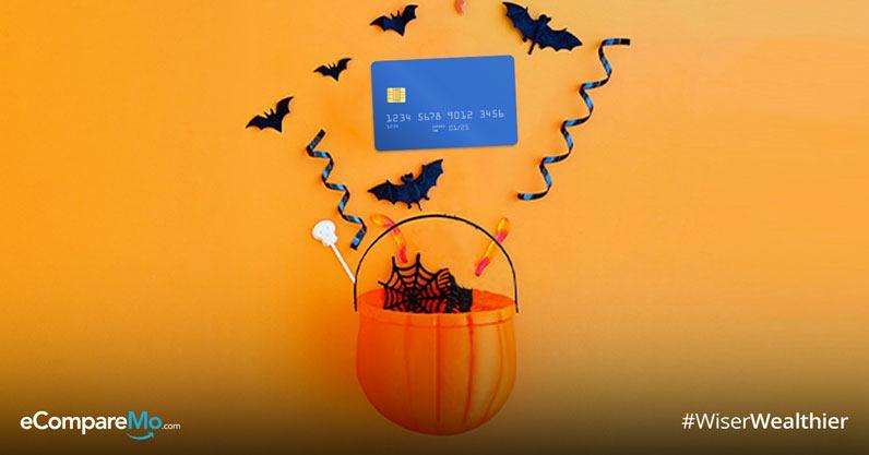 Credit Card Promos October 2019