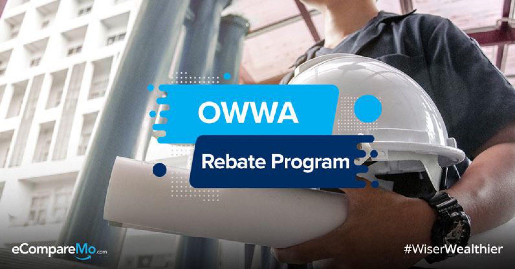 OWWA Rebate Program