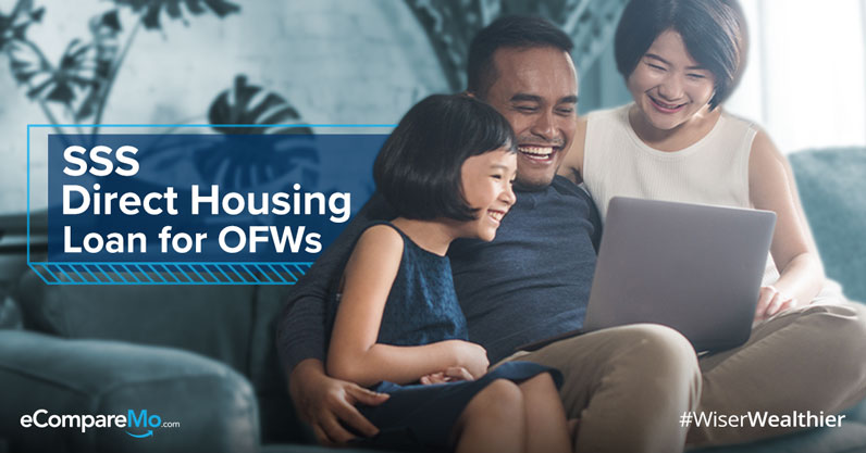 SSS Direct Housing Loan Facility for OFW Guide to Application and Requirements