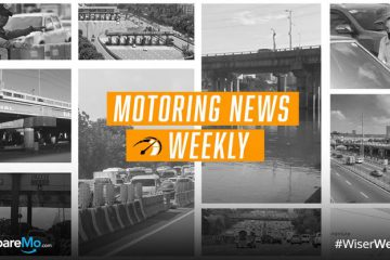 Marcos Bridge Reopening, Tikling Junction Fiasco, And Other Motoring Stories