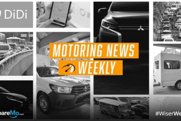 "Road User Tax Increase Imminent, Toyota's ""Modern"" Jeepney, A Potential Grab Competitor, And Other Motoring News"