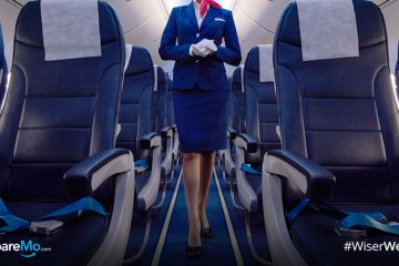 9 Interesting Facts About Air Travel, According To A Pinoy Flight Attendant
