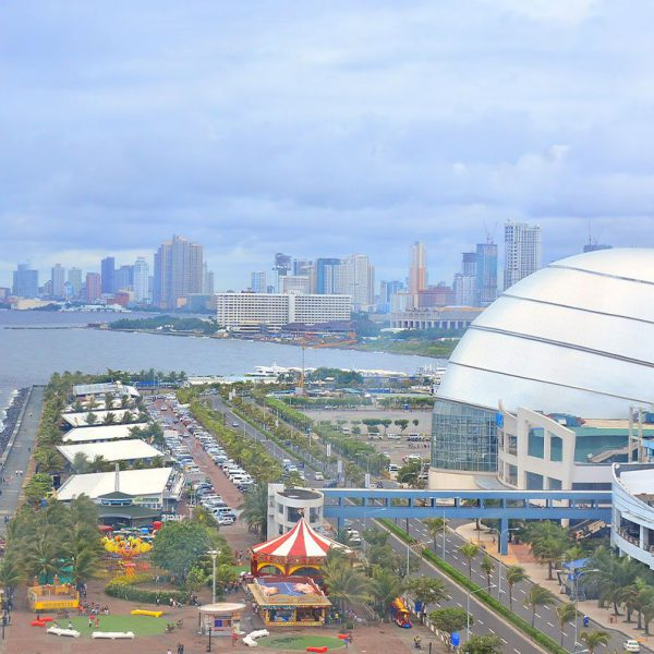 Mall of Asia Concert Grounds