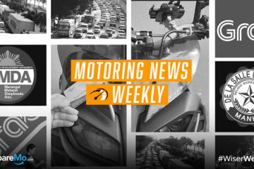 Grab To Refund P5 Million, Update On RFID Applications, And Other Motoring Stories